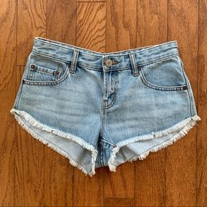 Urban Outfitters BDG Dolphin Low Rise 25W Shorts
